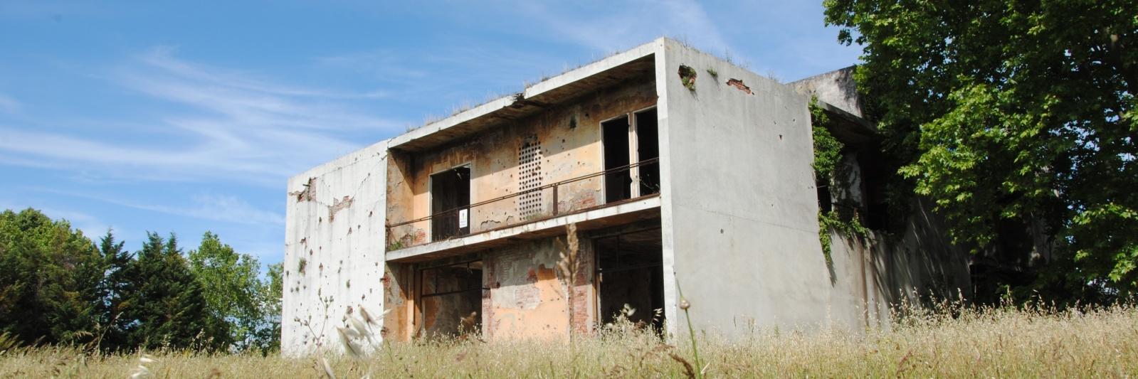 Villa Muggia (Imola - BO)