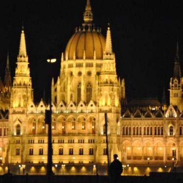 Geometrie a Budapest 2012