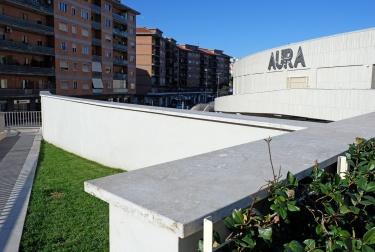 Aura - Valle Aurelia