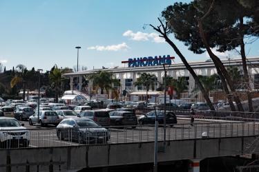 Panorama - Pietralata