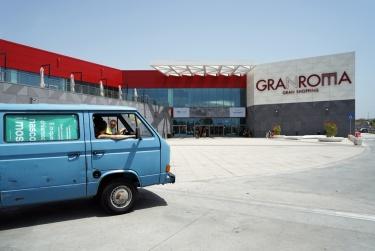 GRAn Roma