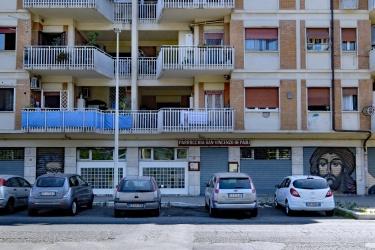 San Vincenzo De Paoli - Nuova Ostia
