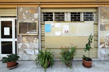Parrocchia San Giovanni Neumann - Montespaccato già Borgata Fogaccia