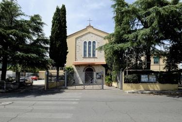 San Raimondo Nonnato - Osteria del Curato