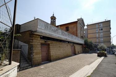 San Francesco d'Assisi - Monte Mario/Trionfale