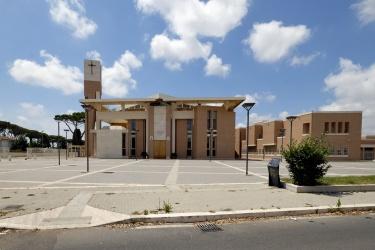 San Tommaso Apostolo - Infernetto/Zona Sud