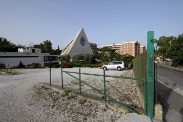 San Maurizio Martire - Acilia Nord