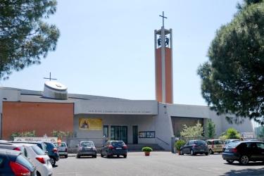 San Giovanni Battista de la Salle - Poggio Torrino