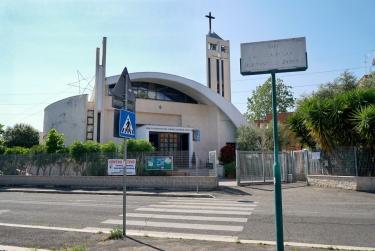 Santa Maria Stella dell'Evangelizzazione - Torrino Nord