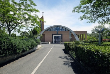 Natività di Maria  - Suburbio Gianicolense/Bravetta