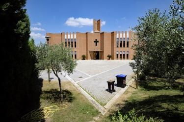 Santi Elisabetta e Zaccaria - Valle Muricana