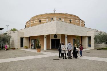 San Domenico Guzman - Cinquina