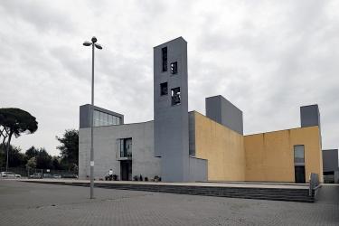 Santa Maria delle Grazie - Santa Maria delle Grazie