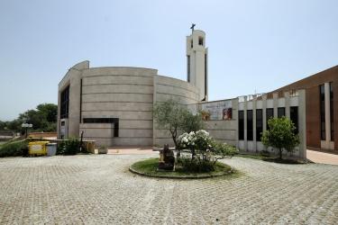 S. Maria Dell'Orazione - Setteville Nord o Marco Simone