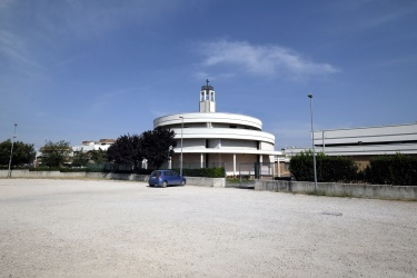 Santa Edith Stein - Valle Fiorita/Due Leoni