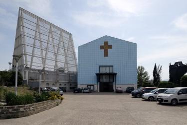 Santa Margherita Maria Alacoque - Tor Vergata