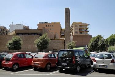 San Gabriele dell'Addolorata - Don Bosco/Cinecittà