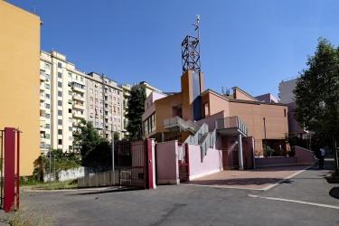 Santa Caterina da Siena - Appio-Latino