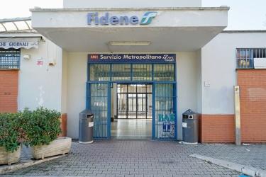 Stazione Fidene