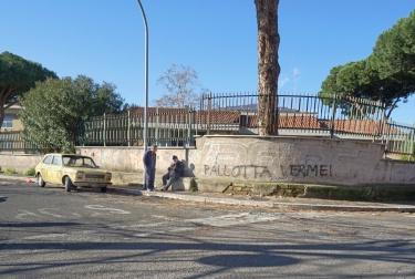 Parchetto di via Suvereto - Val Melaina/Nuovo Salario
