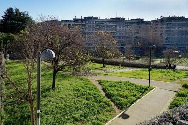 Parco Luigi Chiala - Nuovo Salario