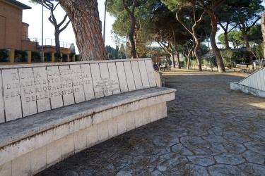 Piazza Mileto - Appio Statuario