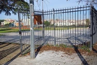 Parco Anna Bracci - Primavalle