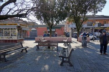 Piazza Ormea - Casalotti