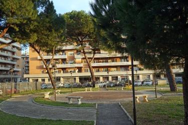 Largo Valsabbia - Prati Fiscali