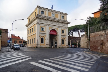 Via Aurelia