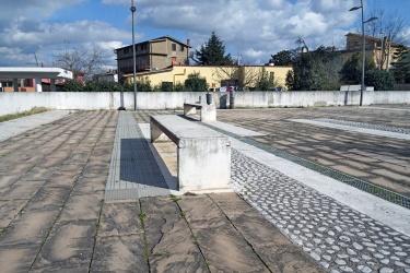 Via Giovan Domenico Nardo - Borgata Felicola