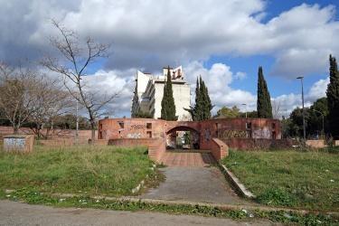 Largo Nicolò Cannella - Spinaceto