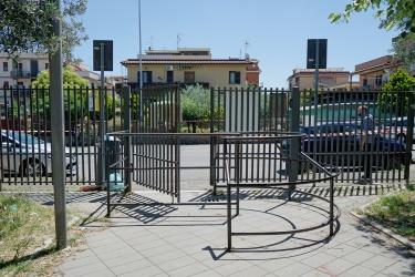 Parco di Via Carlo Santarelli - Giardinetti