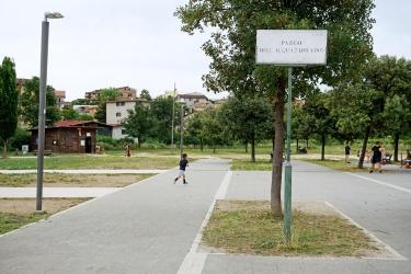 Parco dell'Acqua e del Vino - Prato Fiorito