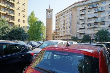 Piazza della Radio - Marconi