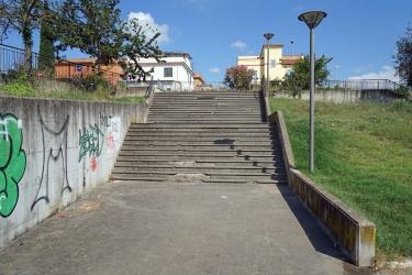 Parco Pierantonio Serassi - Cinquina