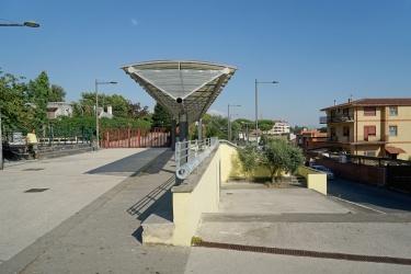 Largo Giampaolo Borghi - Prima Porta/Valle Muricana