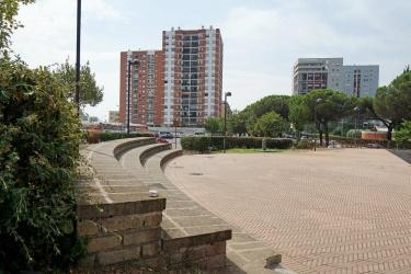 Parco Laurentino 38 - Laurentino 38