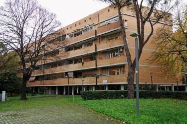 Piazza Francesco Vannetti Donnini - Poggio del Torrino