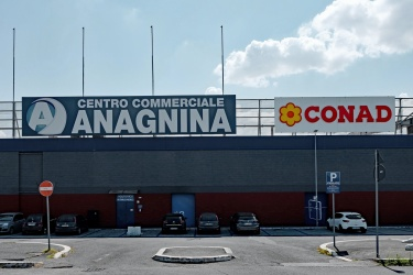 Centro Commerciale Anagnina