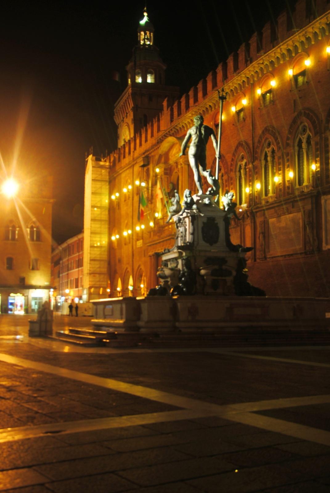 Loving Bologna