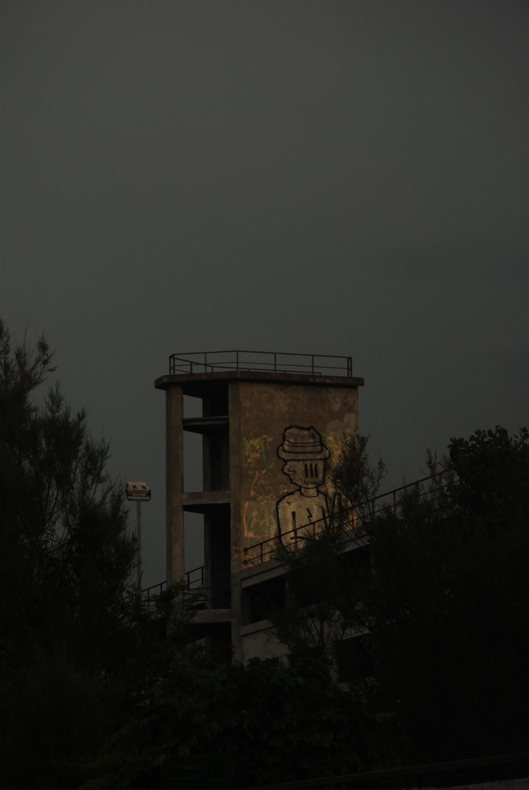 EX COLONIA NOVARESE - Miramare di Rimini (RN)