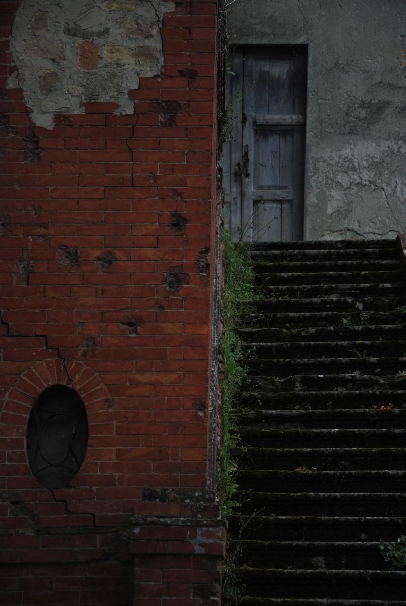 Stanze vuote (2010)