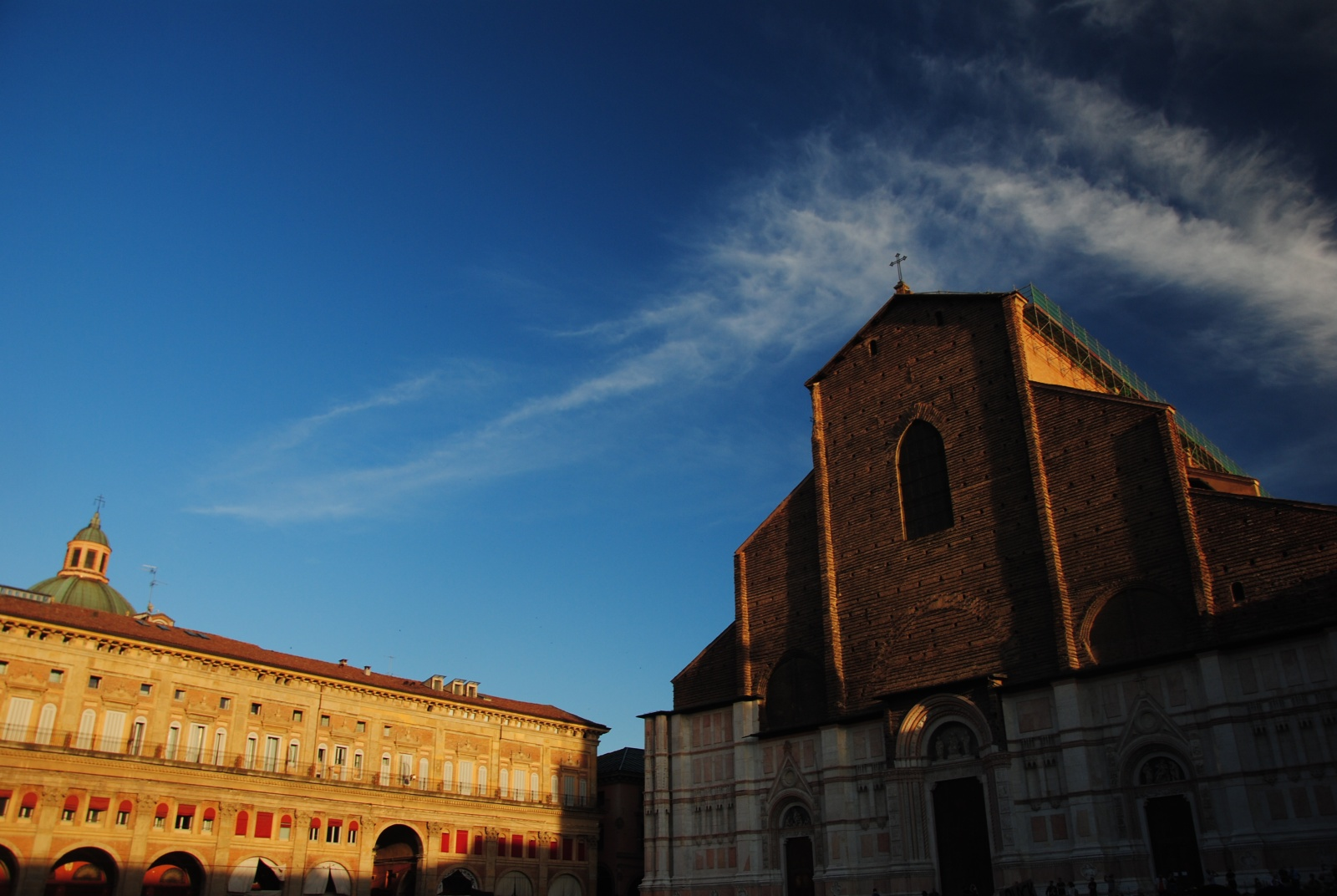 Black lives matter Bologna, 6 giugno 2020