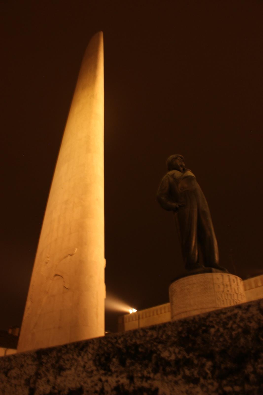 Lugo momenti e monumenti