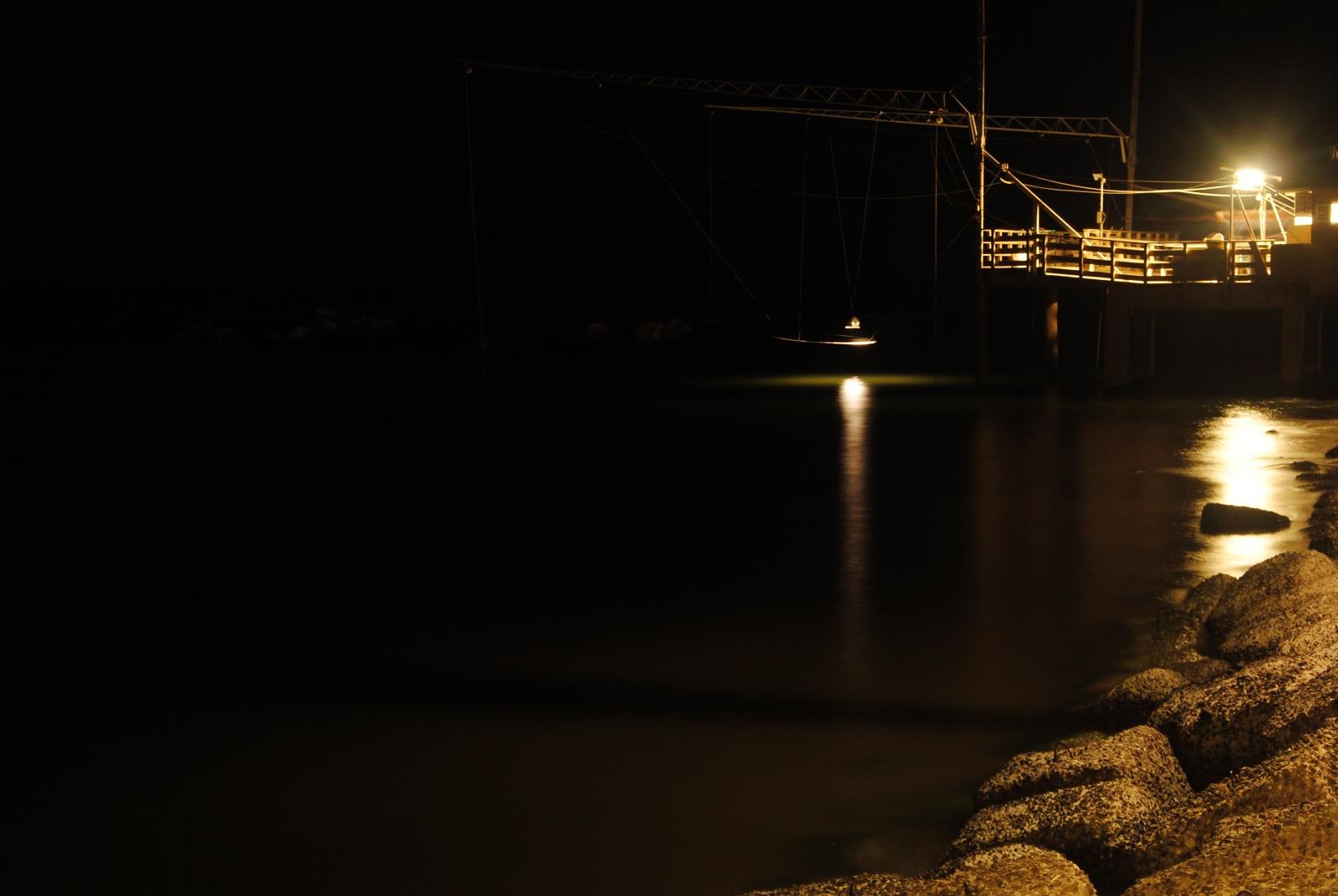 Casalborsetti: casetta dei pescatori