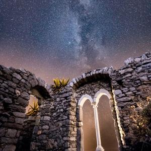 Merlin's Window