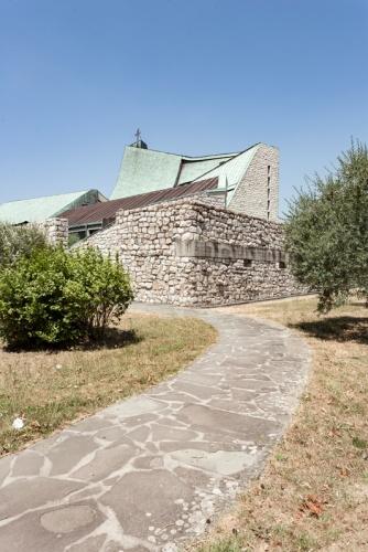 Chiesa dell'Autostrada del Sole