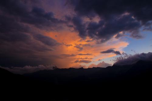 """""""Frammenti di vita. Persone, montagne, momenti. Brevi istanti immortalati per sempre."""""""